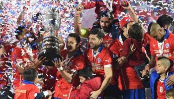 El reto de Chile en la Copa América: ¿ganará su segundo título consecutivo?