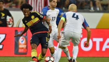 Colombia vs Paraguay: entre dobletes y un equilibrio histórico