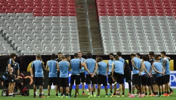 México vs Uruguay: a la sombra de las favoritas