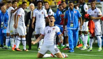 ¿Y si Colombia da la sorpresa en la Copa América Centenario?