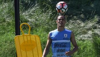 Uruguay y su fuerza ante Venezuela en la Copa América