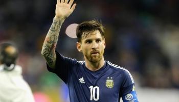 La cuota sagrada: 2.90 € a que Messi marca y Argentina gana la Copa América