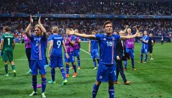 Apostando por la 'estrella' de Islandia