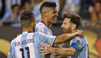 Argentina vs Venezuela: ¿pase 'Albiceleste' o machada 'Vinotinto'?