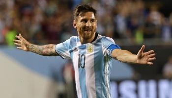 La personalidad de Messi y el récord de 'Batigol'