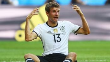 Müller, su maldición en la Eurocopa y las apuestas por su gol ante Francia