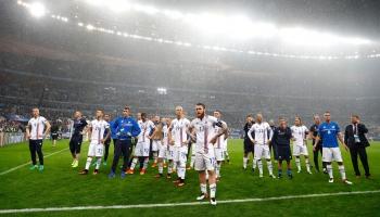 Islandia, tras la Eurocopa, ¿el Mundial?