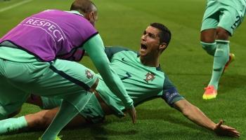 Cristiano Ronaldo, camino de su cuarto Balón de Oro