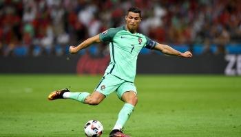 Cristiano Ronaldo y su 'final' por el récord de Platini