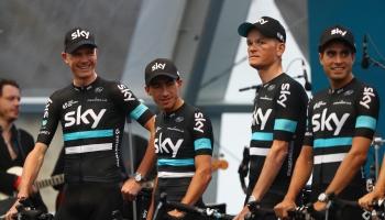 Tour de Francia: Froome, Nairo, Contador… ¿quién reinará en los Campos Elíseos?