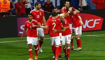 Eurocopa: decepciones y alegrías