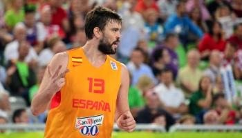 Lo que pierde España en Río sin Marc Gasol