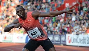 Río respira aliviada con el sí de Usain Bolt