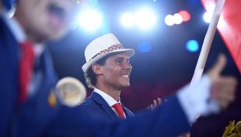 El historial olímpico impoluto y las apuestas por Nadal en Río