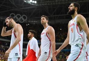 ¿Tiene la España de Scariolo motivos para la esperanza en Río?