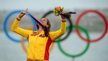 El deporte femenino, una apuesta segura para España en Río 2016