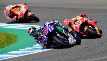 MotoGP (Japón): La ausencia de Pedrosa, las opciones de Lorenzo y el título de Márquez