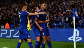 Niza-Leicester-Nottingham Forest: el triángulo de los sueños