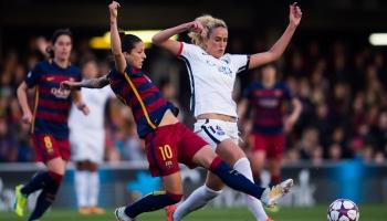 El ritmo no para en la Liga Femenina
