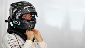 GP de Malasia: las 300 carreras de Button y el enésimo duelo Rosberg-Hamilton