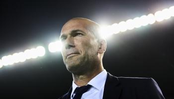 ¿Qué debe hacer Zidane para 'igualar' a Beenhakker?