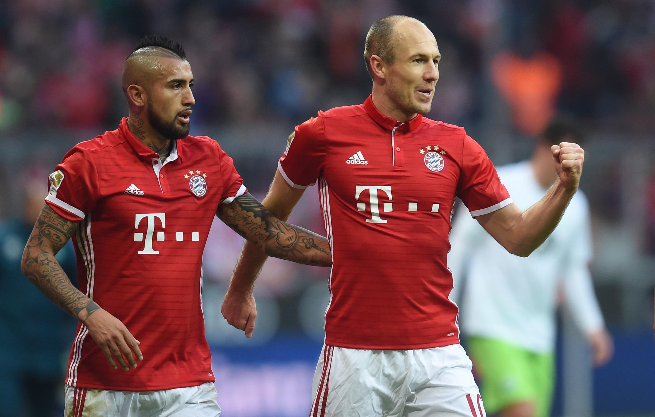 Bayern Múnich vs Leverkusen: pasaron los tiempos del otro Bayer