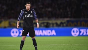 El Real Madrid y las apuestas ante el Kashima por el Mundial de Clubes