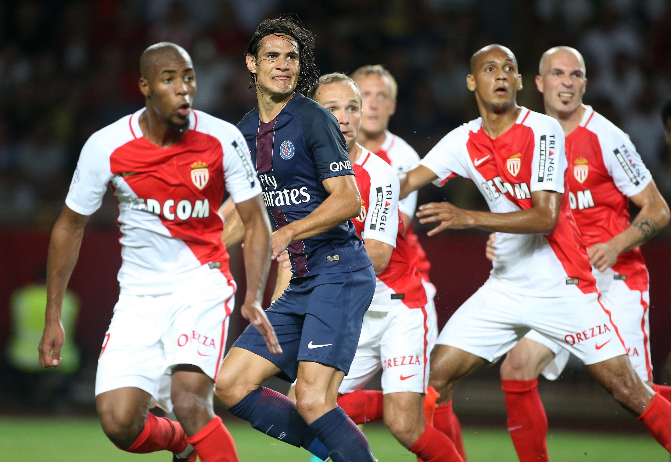 Mónaco vs PSG: el primer título de Francia en juego