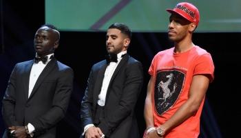 Copa de África: las estrellas de la Premier buscan más brillo