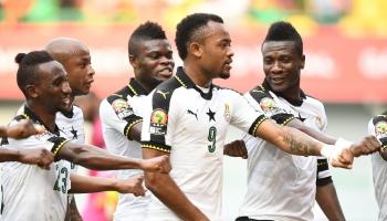 Copa de África: Ligero favoritismo para Ghana y Egipto en el cruce de cuartos