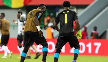 Copa de África: toda la suerte echada en el Grupo D