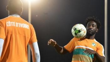 Copa de África: emoción total en el Grupo C