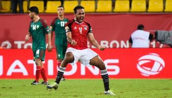 Copa de África: el lógico favoritismo de Egipto ante Burkina Faso