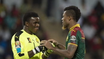 Copa de África 2017, Camerún vs Egipto: aires de venganza