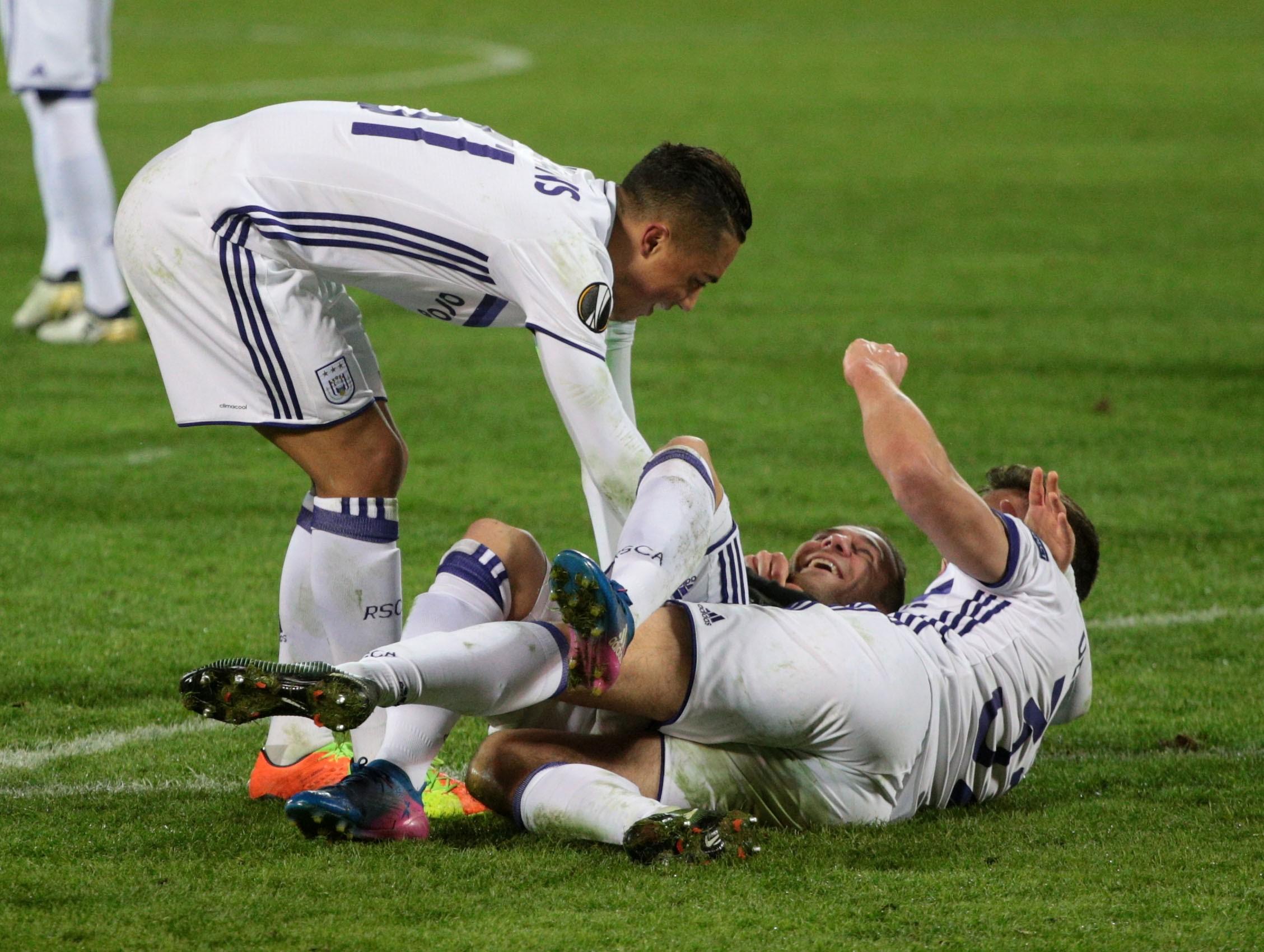 Anderlecht vs Zulte Waregem: el campeón de Liga lleva ventaja en la Supercopa de Bélgica