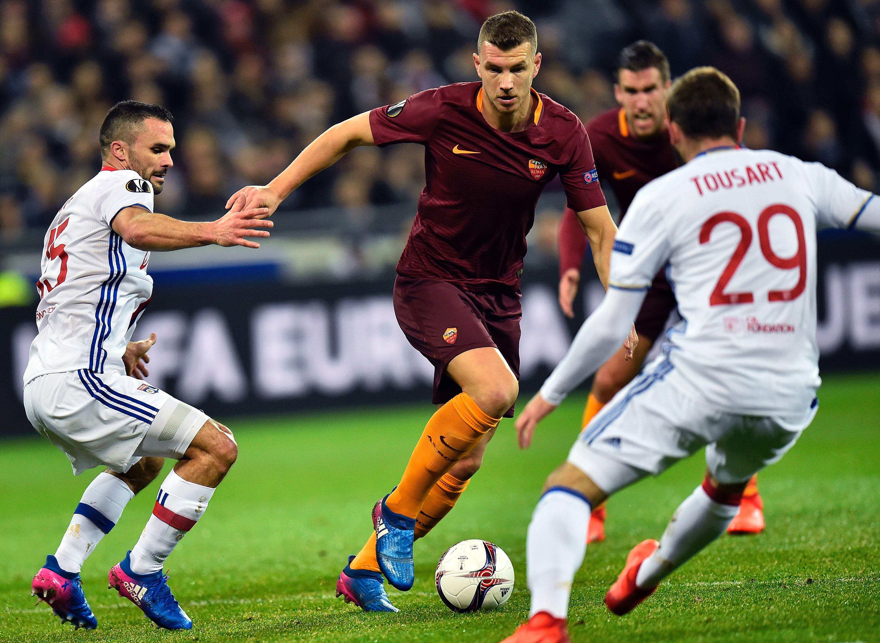 Roma vs PSG: los franceses inspiran más confianza