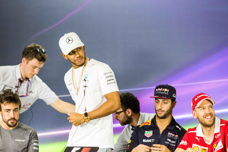 El gran circo de la Fórmula 1 abre de nuevo el telón