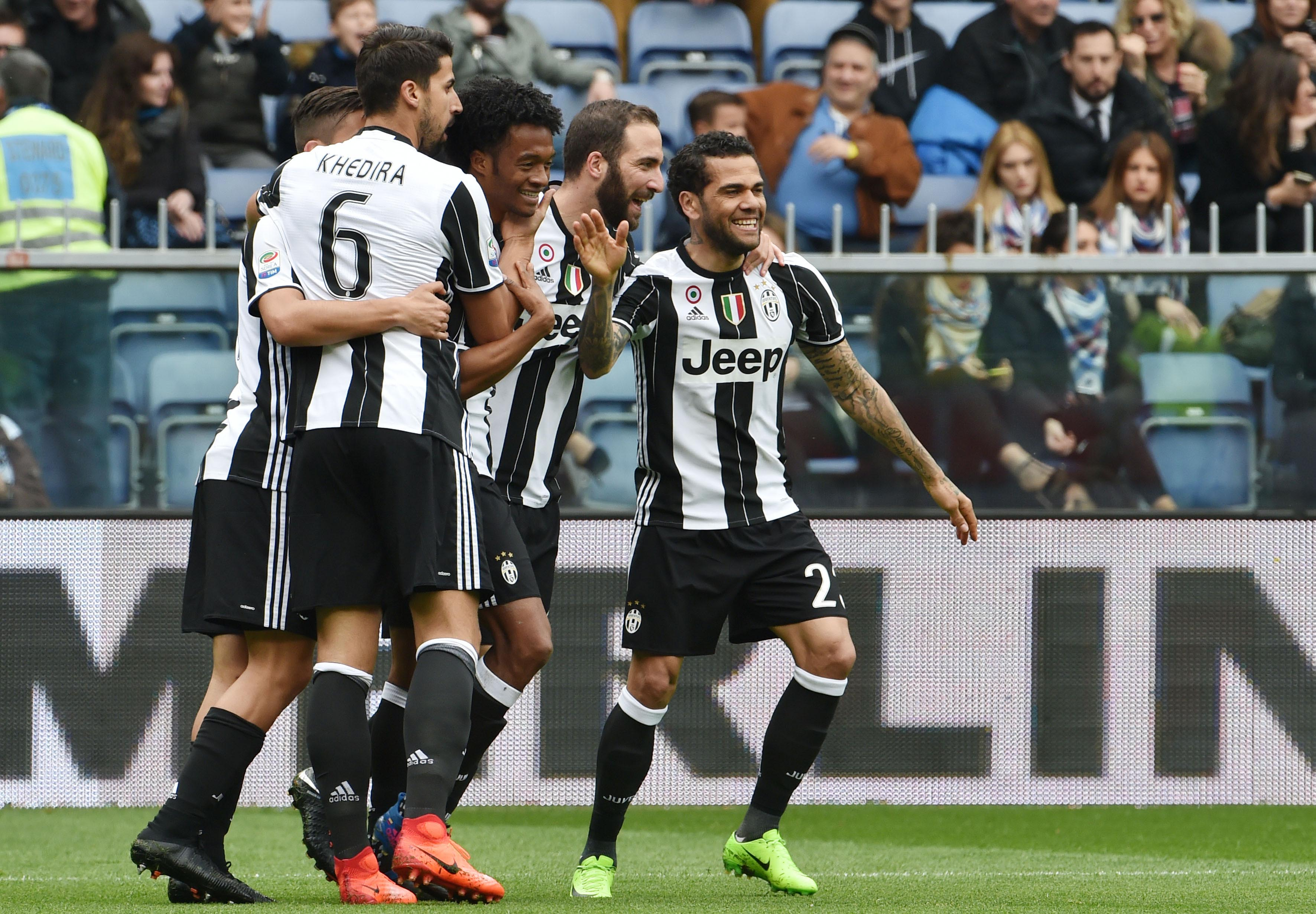 Bayern, Juventus y Chelsea: ¿quién está más cerca de proclamarse campeón?