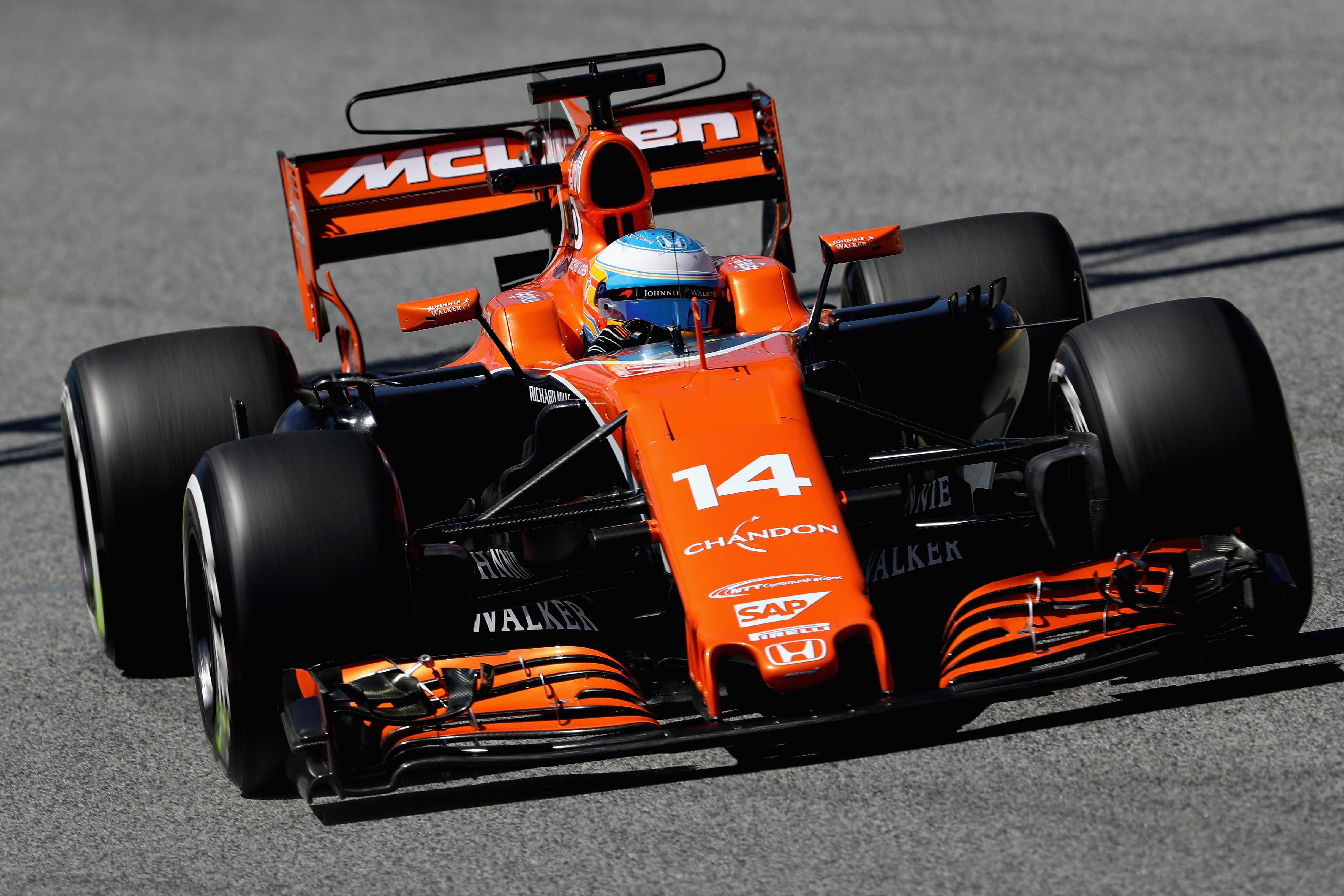 GP de España de F1: del reto de Verstappen a la apuesta por Alonso