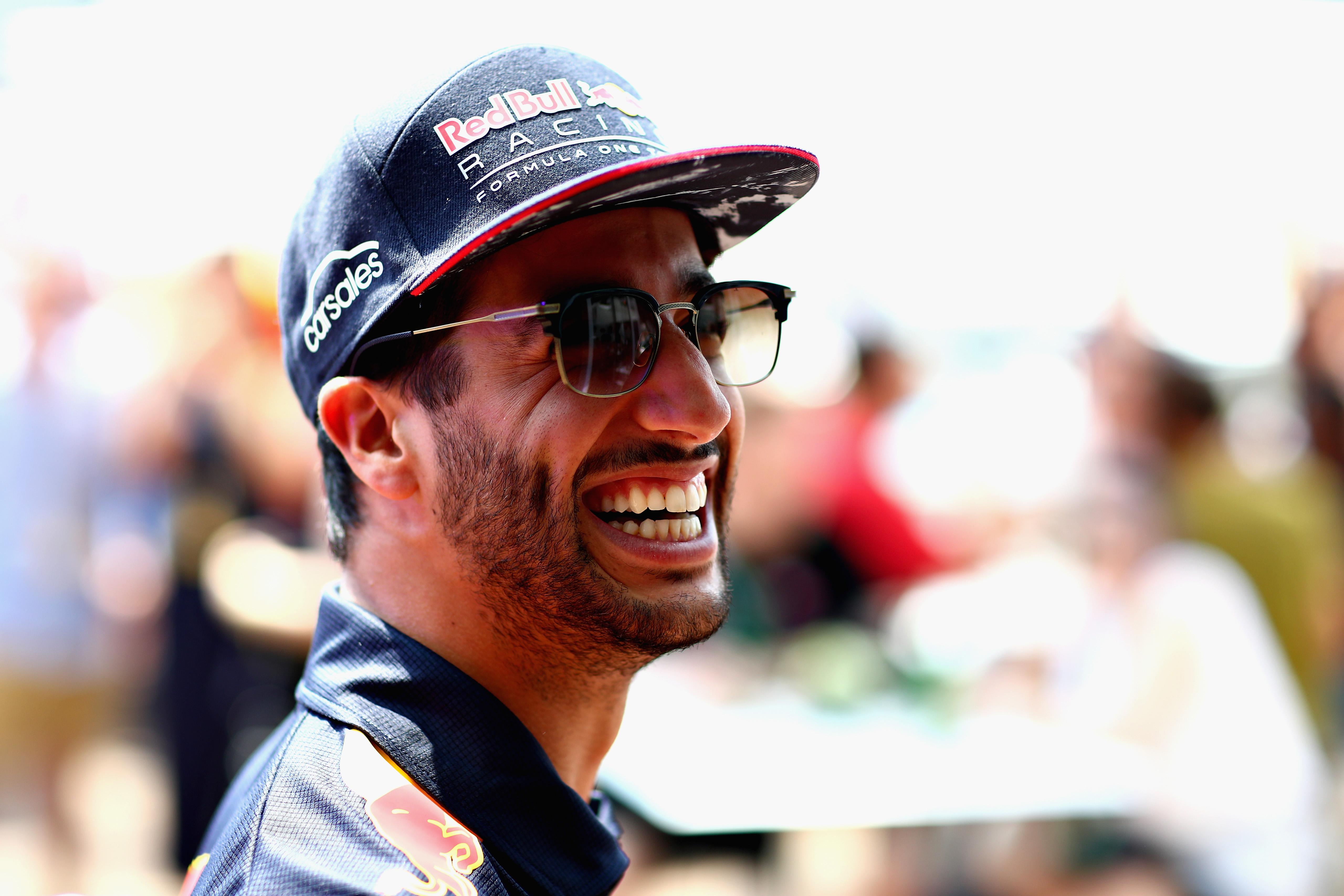 Vettel, Hamilton… y Ricciardo: una historia de alemanes, británicos… y australianos en Mónaco