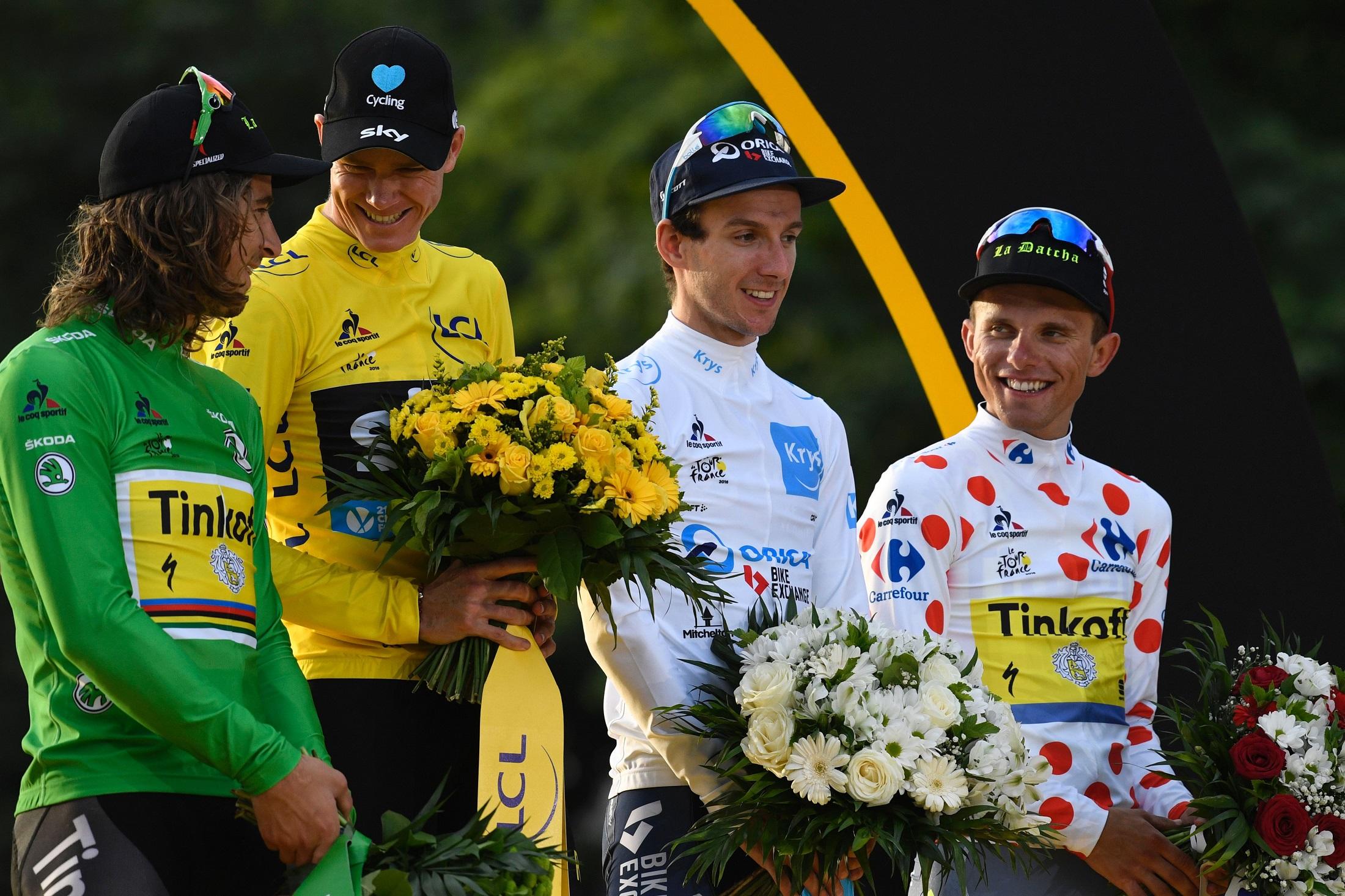 Tour de Francia 2017: ¿Dónde podría ganarse la prueba?