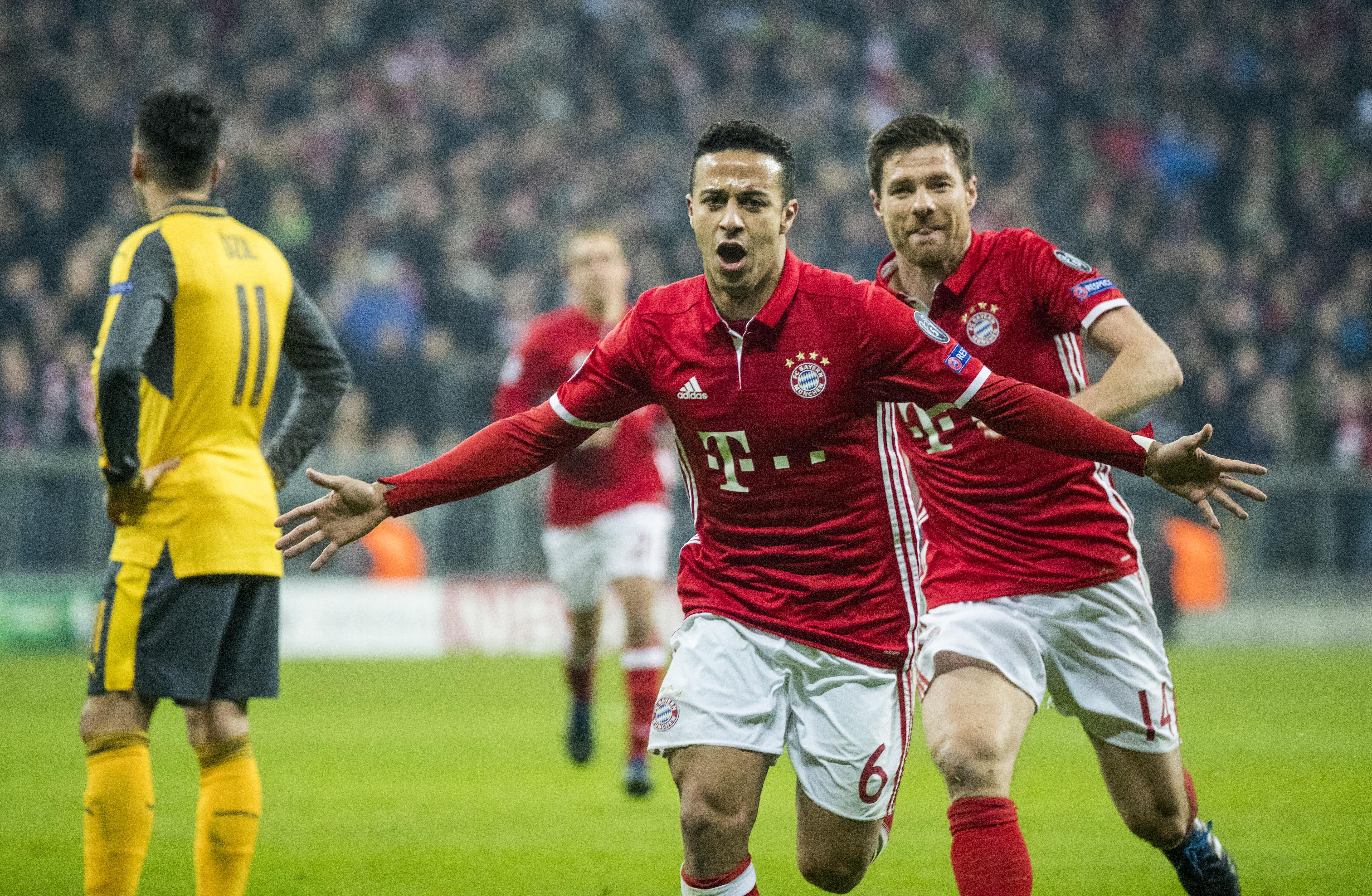 ¿Quiénes 'dominan' el fútbol en Europa?