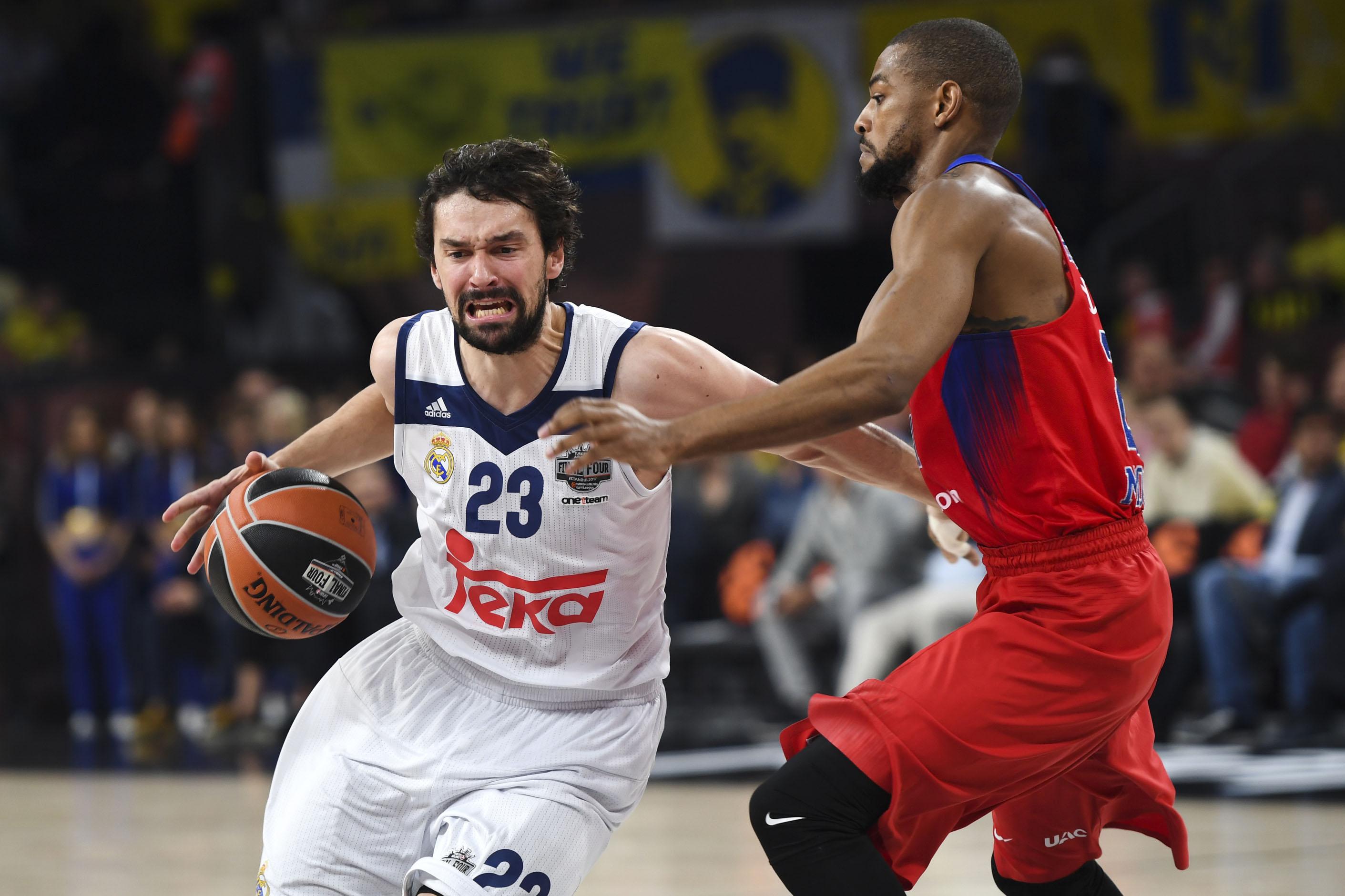 Valencia Basket vs Real Madrid: la final, igualada a La Fonteta