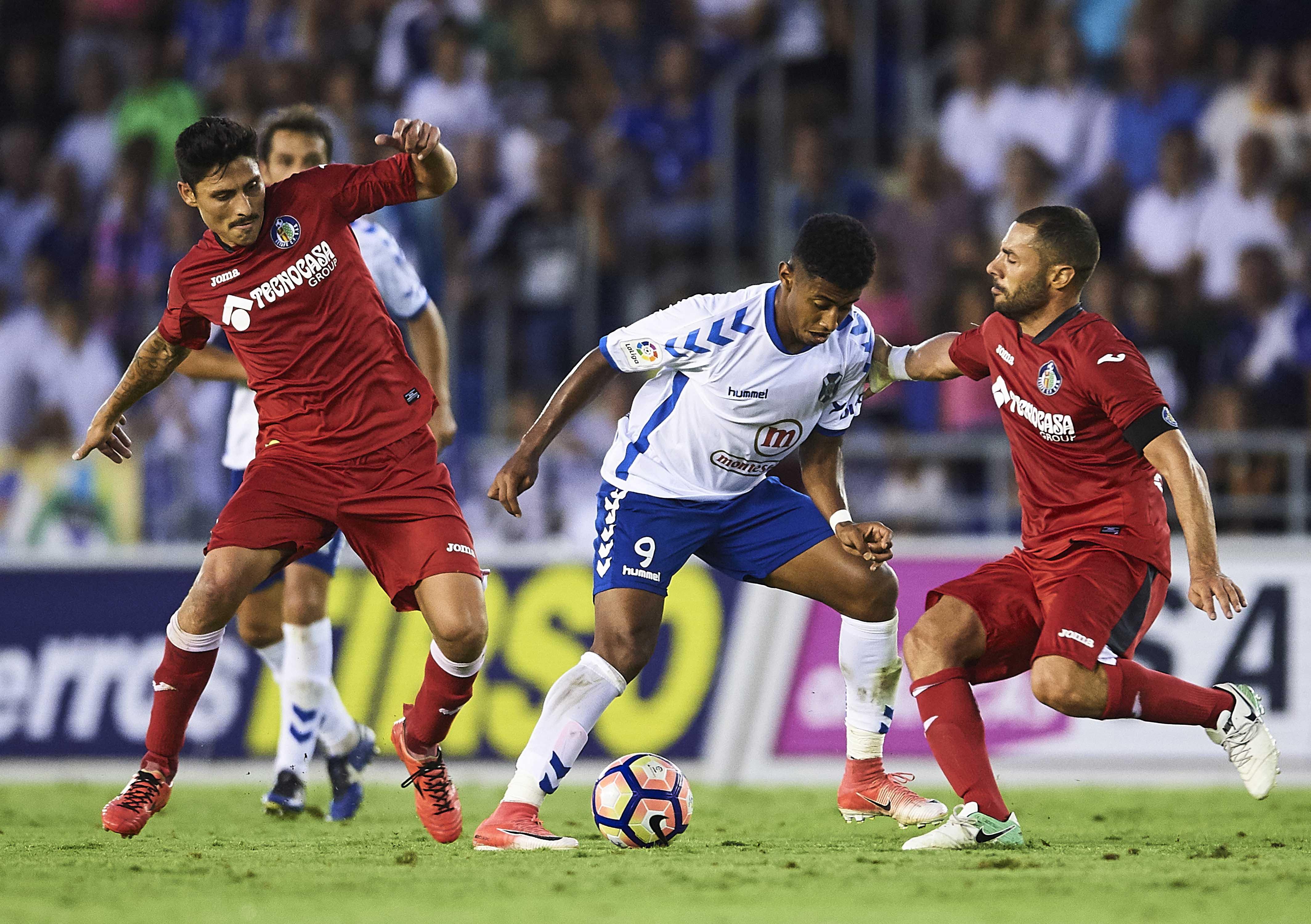 Getafe vs Tenerife: a un paso del regreso a la élite