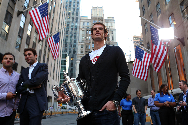Las apuestas del US Open sin Djokovic… pero con Murray