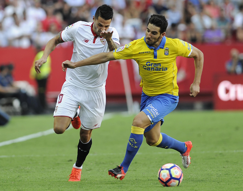 ¿Cómo fue el último año de Vitolo en Las Palmas?
