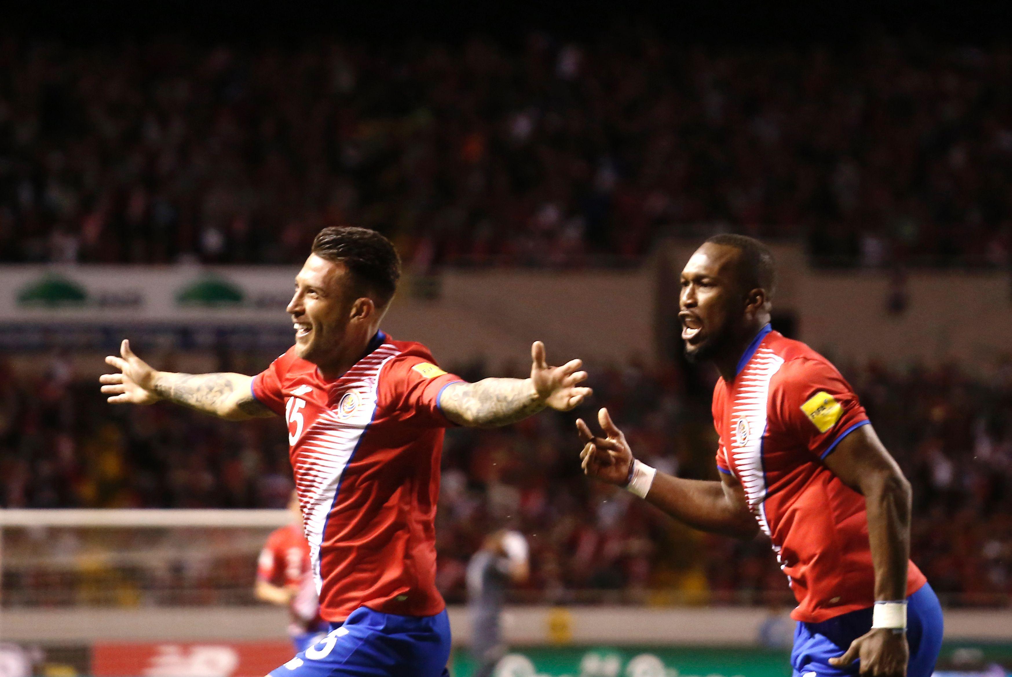 Costa Rica vs Panamá: favorita contra una de las nuevas aspirantes