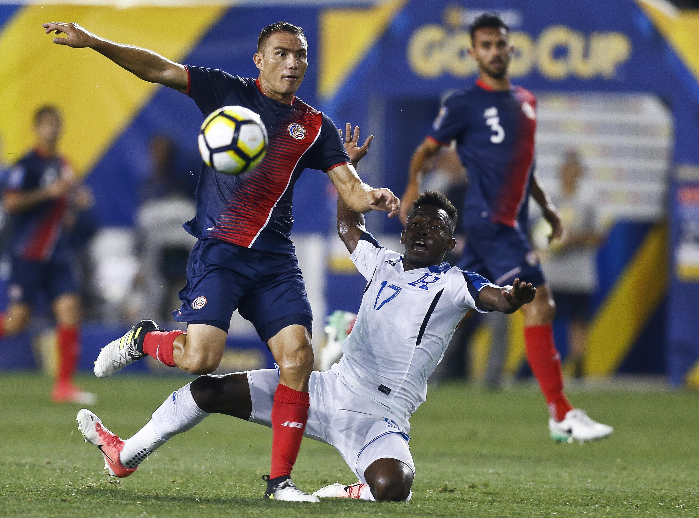 Canadá y Costa Rica, pelea por el liderato del grupo A de la Copa de Oro