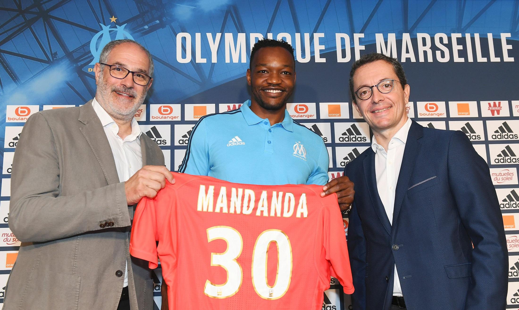 La reconstrucción del Olympique de Marsella en busca de títulos
