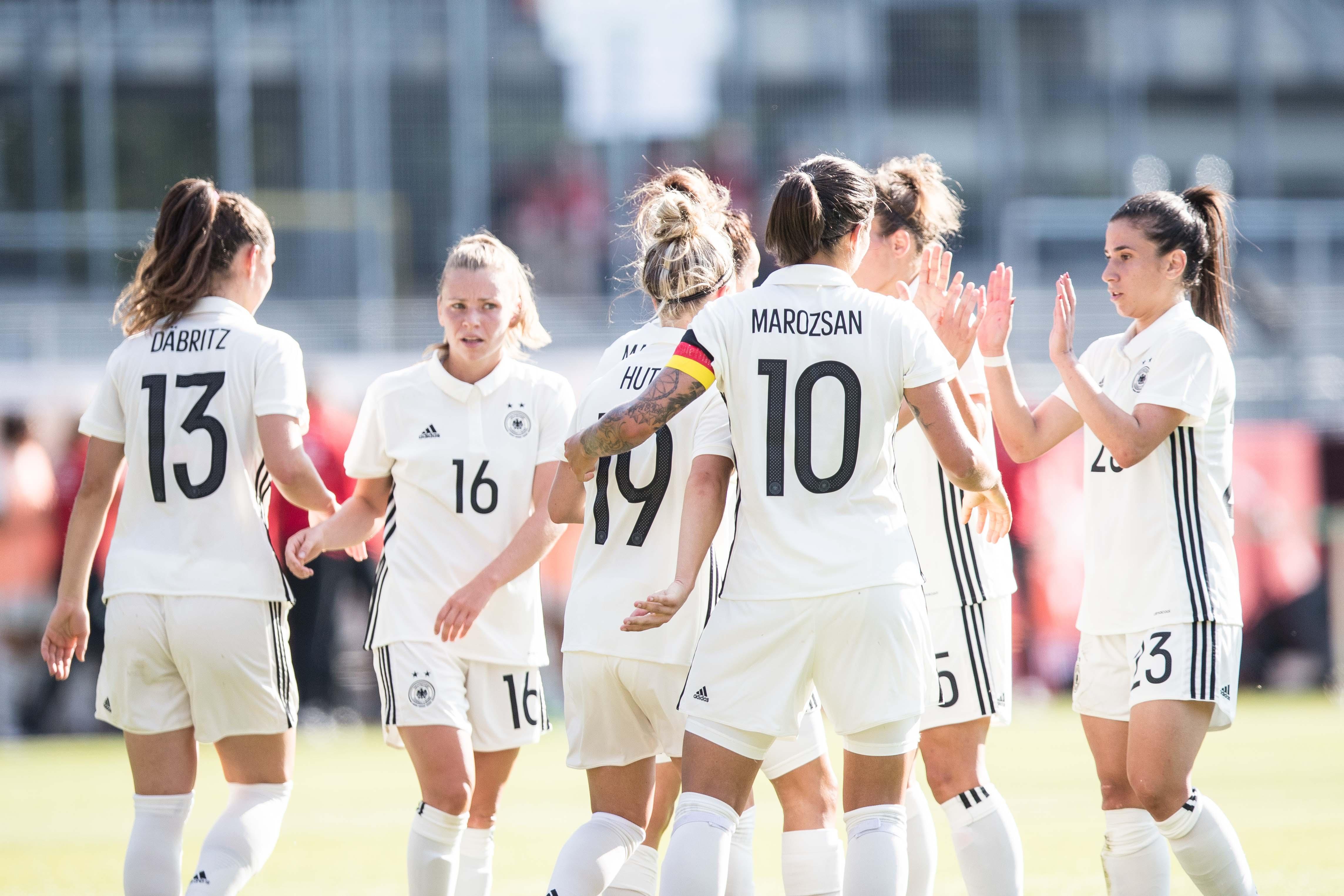 Eurocopa femenina: ¿alguien puede acabar con la tiranía alemana?